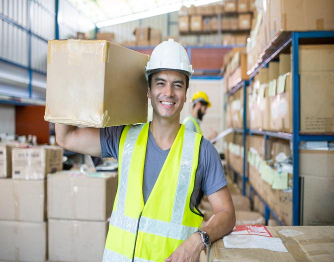 warehousing fulfillment Malaysia